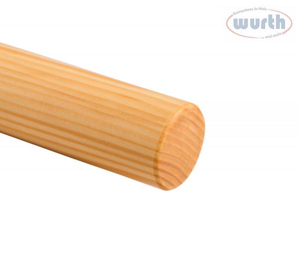 Fichte/Tanne - rund, Durchmesser 42 mm